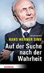 """Buch-Cover """"Auf der Suche nach der Wahrheit"""""""